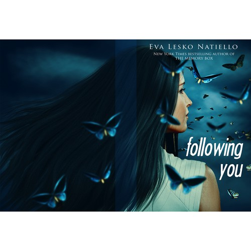 Following you - Contest Entry