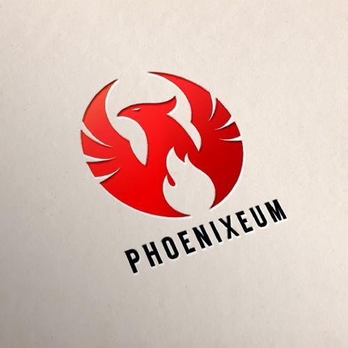 Phoenixeum logo
