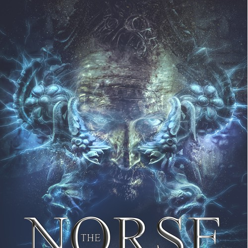 Book Cover for The Norse Directive