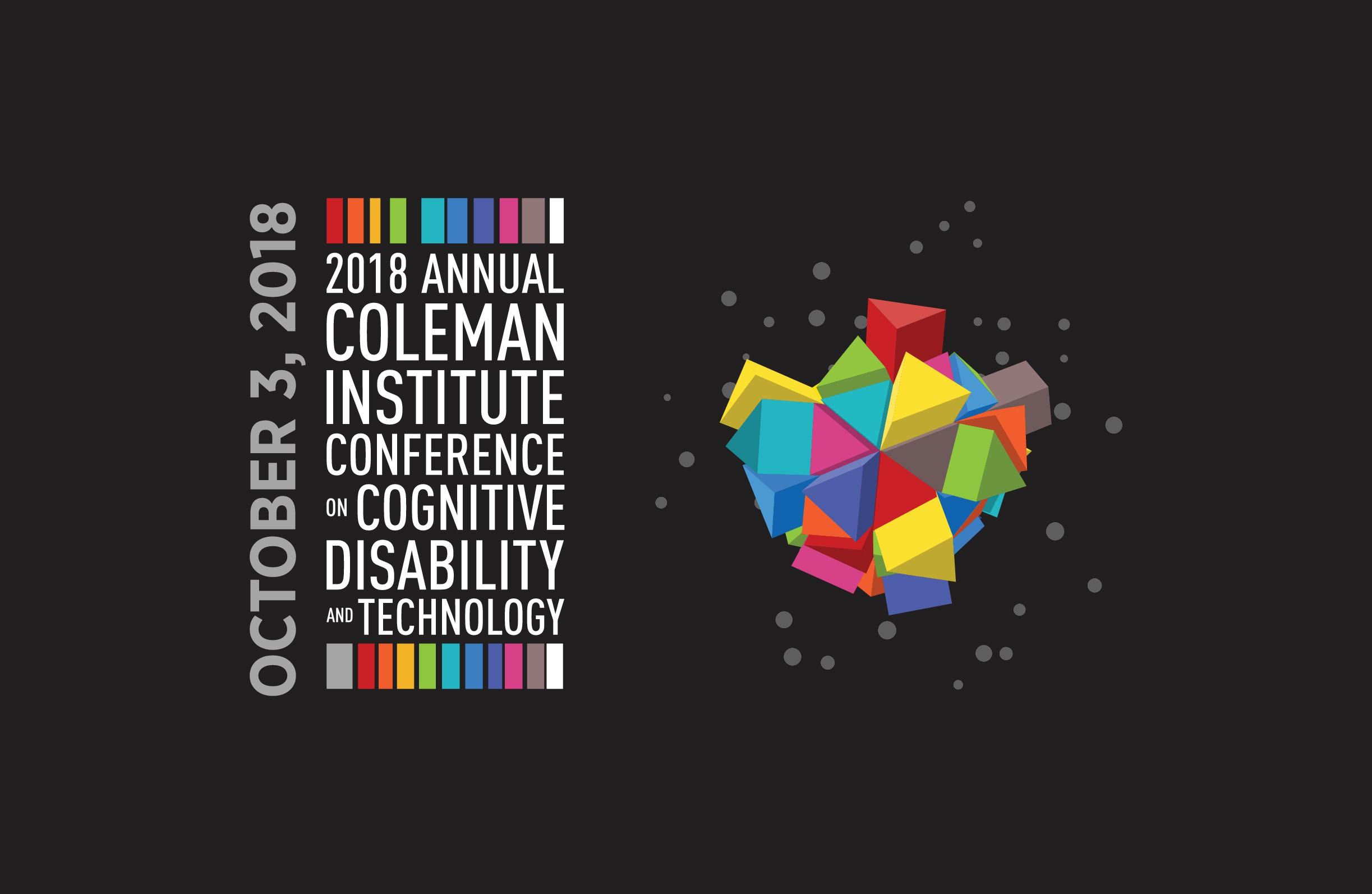 Design a unique logo for a unique conference