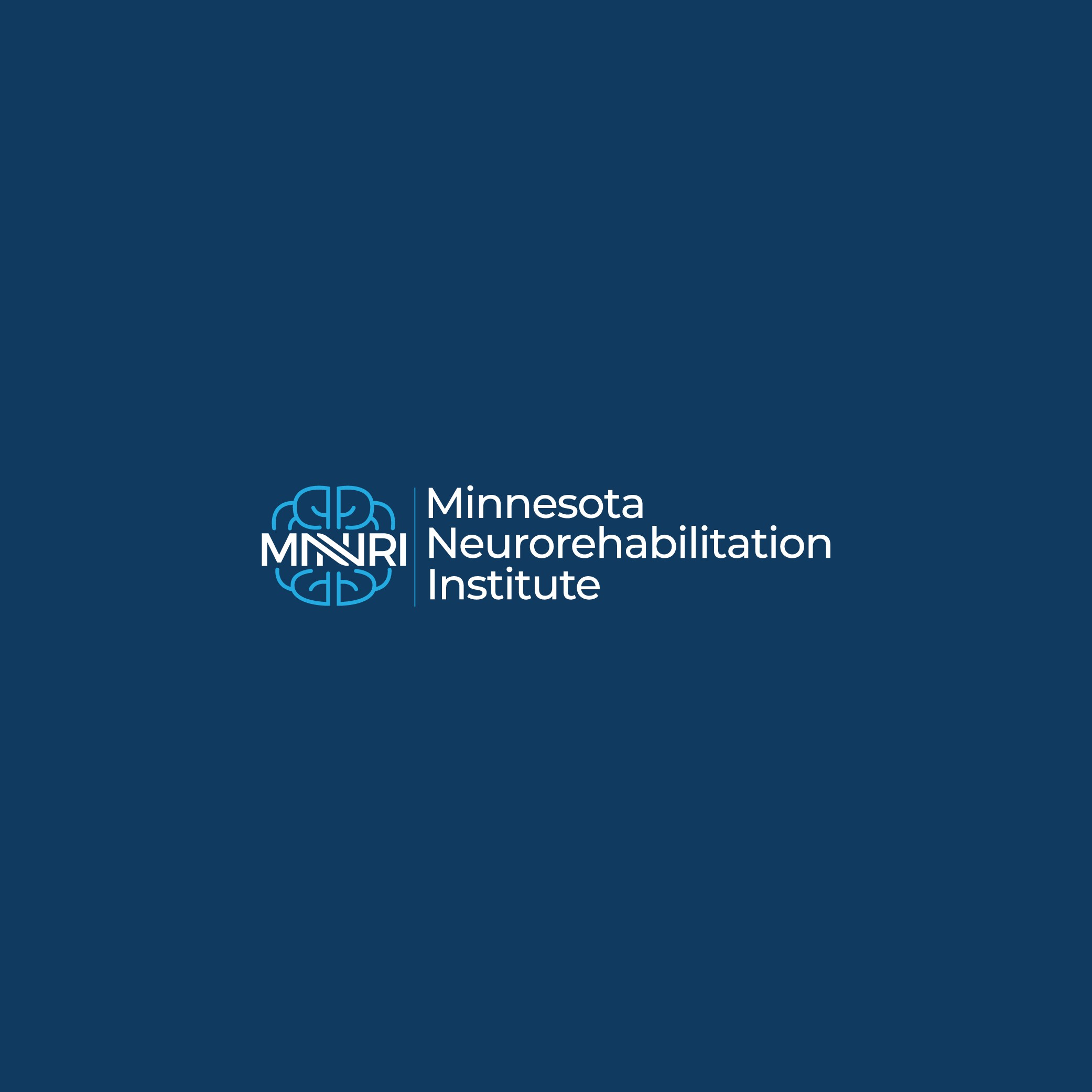 Need logo for forward thinking TBI/spinal cord injury medical practice