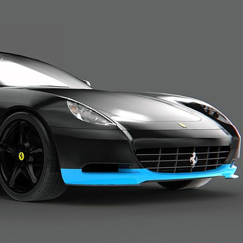 Ferrari 612 livery design