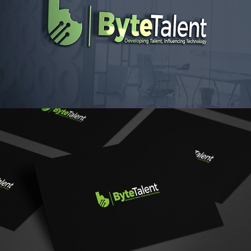 ByteTalent proposed logo