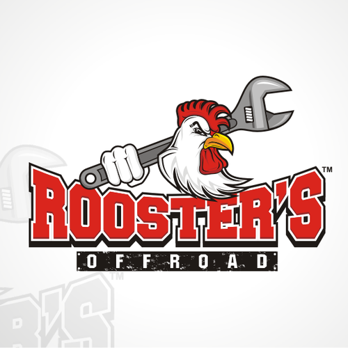 Rooster's Offroad
