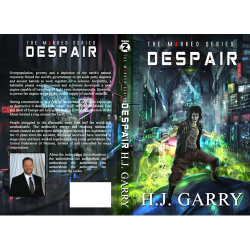 Despair book 2
