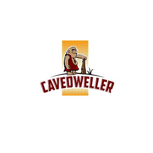 BBQ Caveman