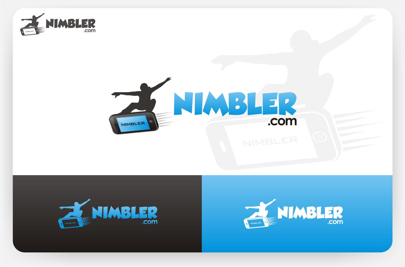 Nimbler.com logo