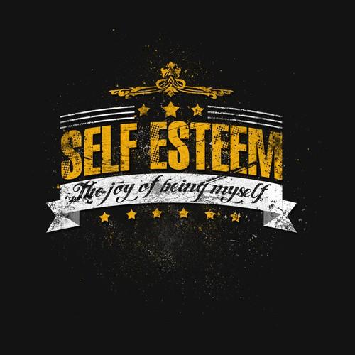 Self Esteem t-shirt 2014