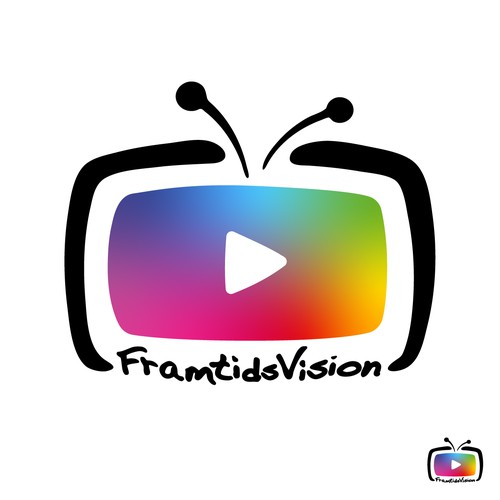 Logo for a private school's YouTube Channel