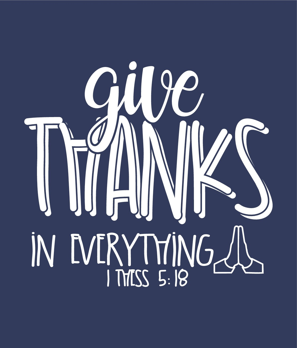 Give Thanks Project