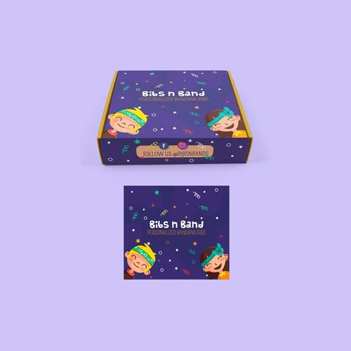 Bibs n Band Package
