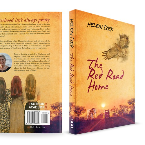 The Red Road Home