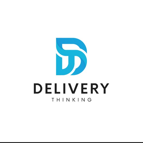Delivery Thinking ligo design