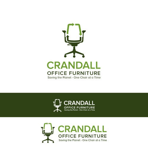 Crandall Office Furniture