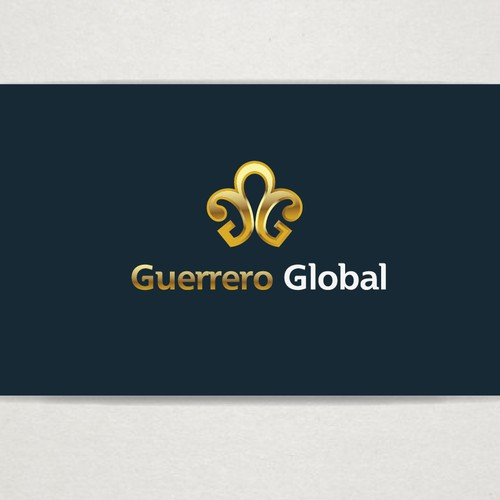 Guerrero Global  needs a new logo
