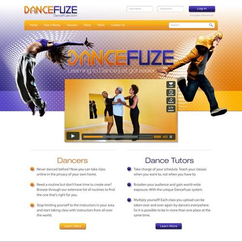 Dance Fuze