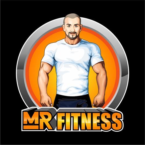 Mr.Fitness
