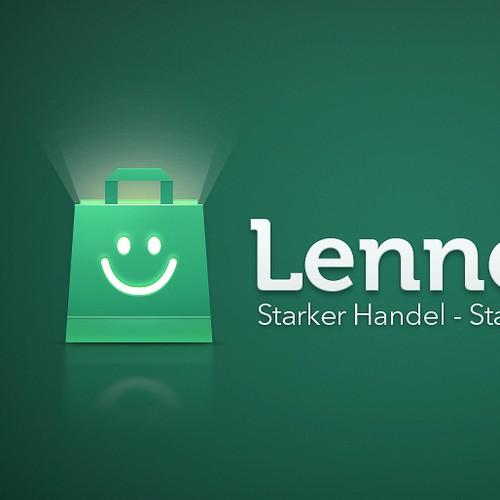 Lenneshop logo