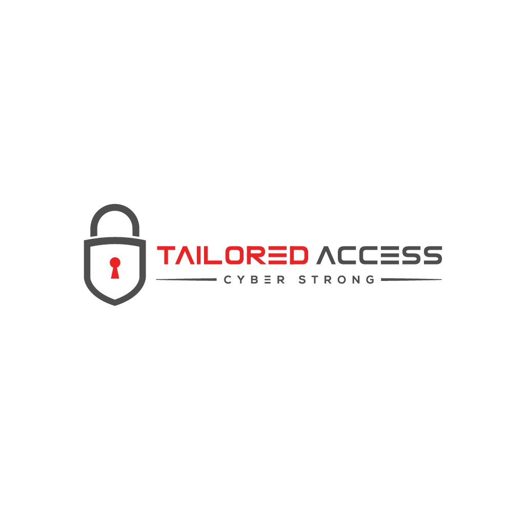 Need new modernized, high tech Tailored Access LLC logo