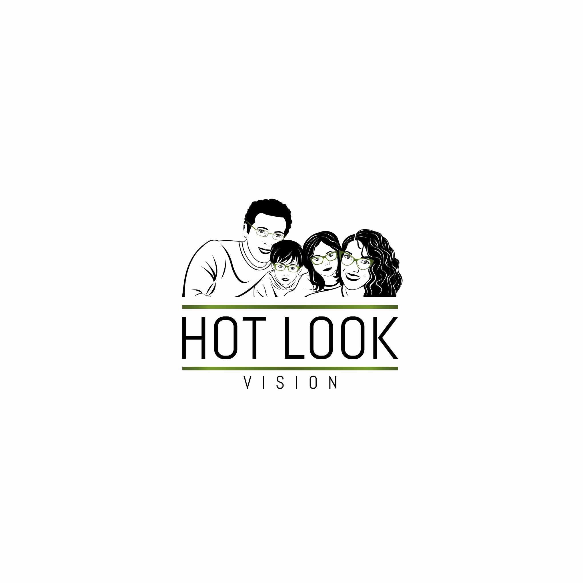 HOT LOOK - Vision ( optical stores in the Caribbean islands )