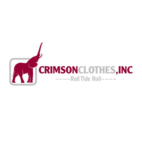 Crimson Clothes