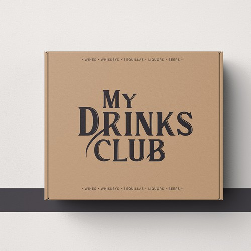 My Drinks Club