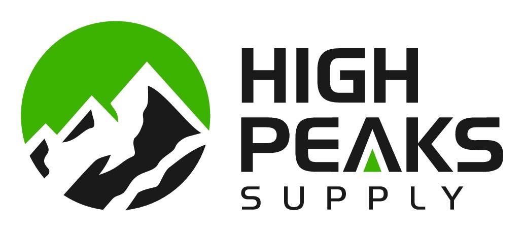 High Peaks Supply Logo