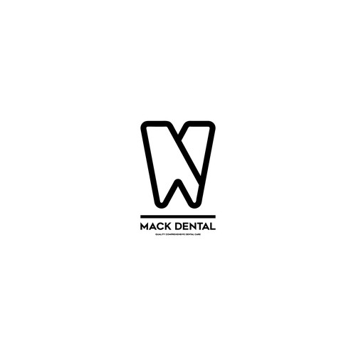 MACK DENTAL - Concept 01