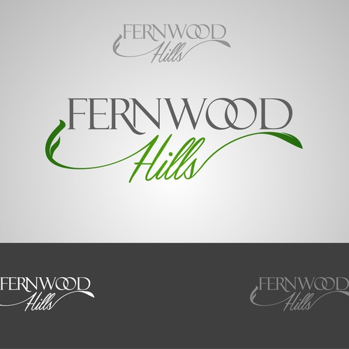 logo for Fernwood Hills