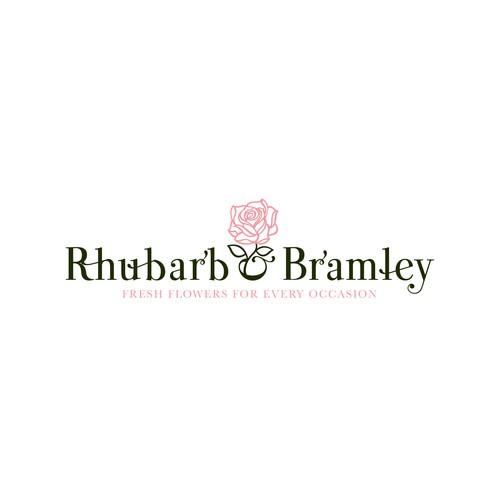 Rhubarb & Bramley