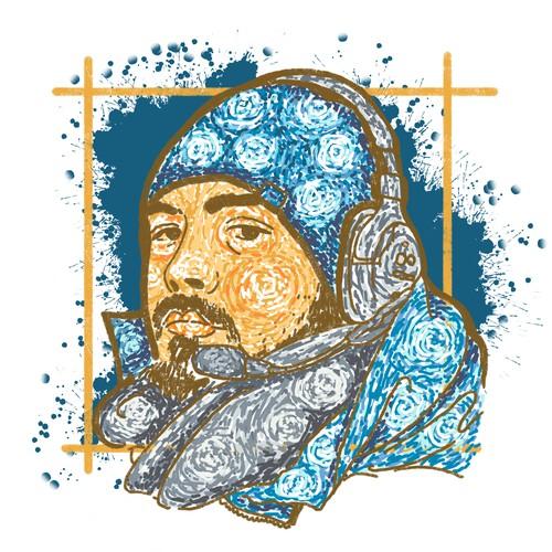 Profil illustration