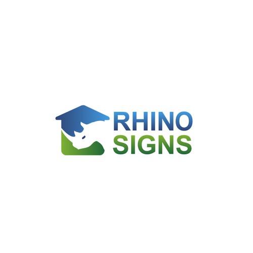 Rhino Signs
