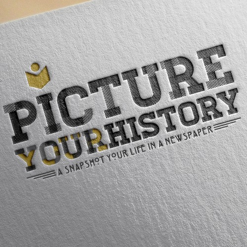 Logo for Picture your  History