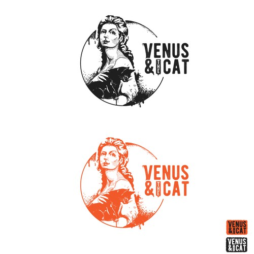 Venus & the Cat
