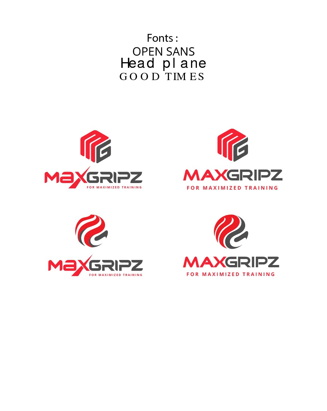 Design an awesome logo for our tennis product!