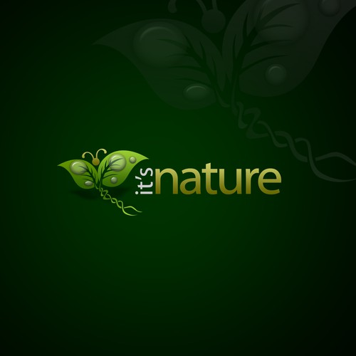 Nature Logo Wanted!