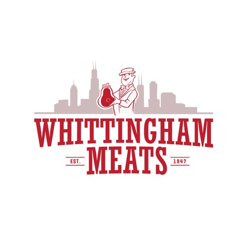 Whittingham Meats