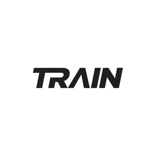 Logotype for TRAIN