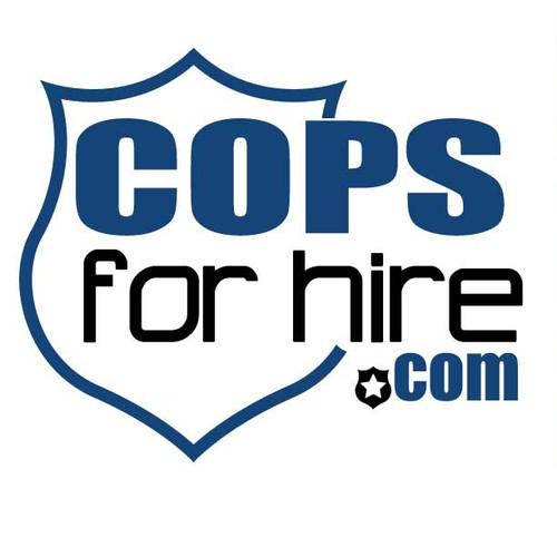 copsforhire.com