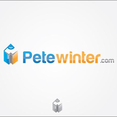 Create the next logo for petewinter.com