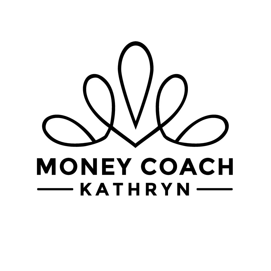 Design a Mandala Inspired Logo for a Money Coach Who Works With Women