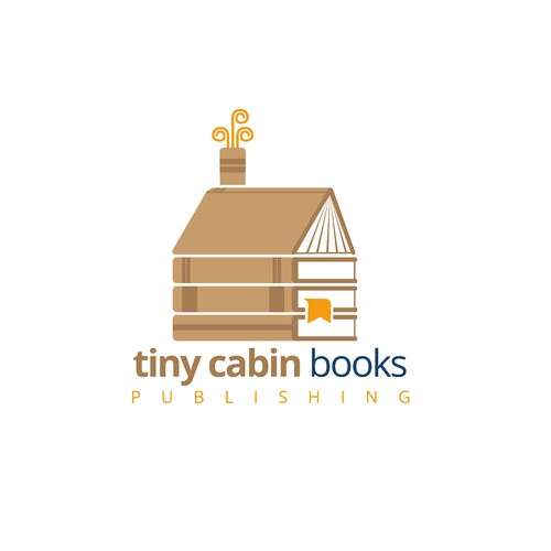 Entry for Tiny Cabin Books