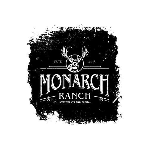 Monarch Ranch Logo