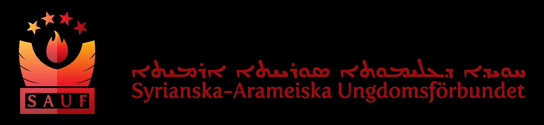 99nonprofits: Stellar logo design for Syriac Aramean youth in Sweden! ✨