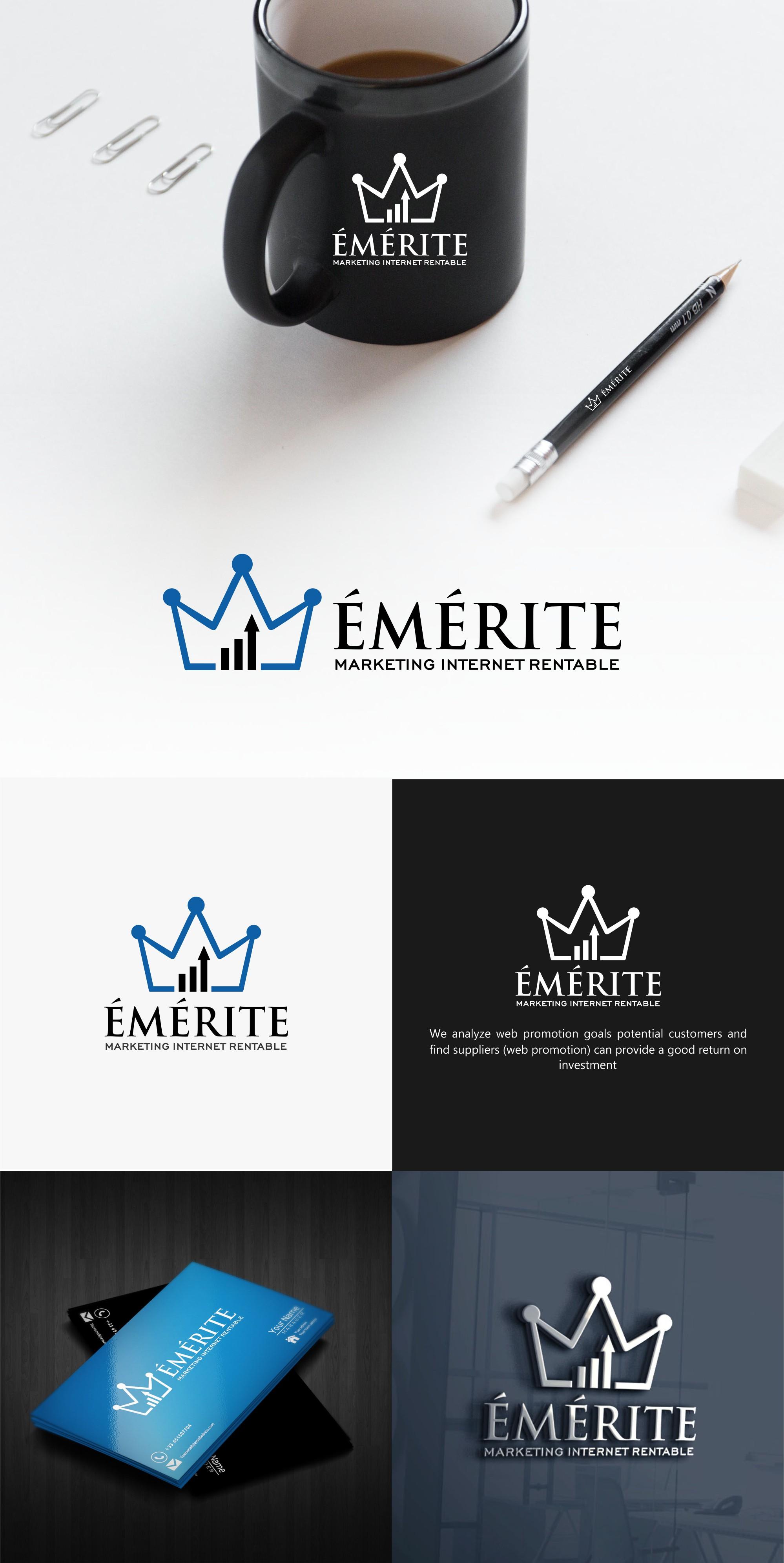 Besoin d'un logo émérite