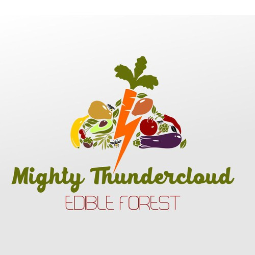 Mighty Thundercloud