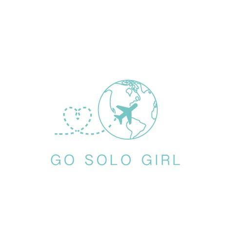 Go solo Girl
