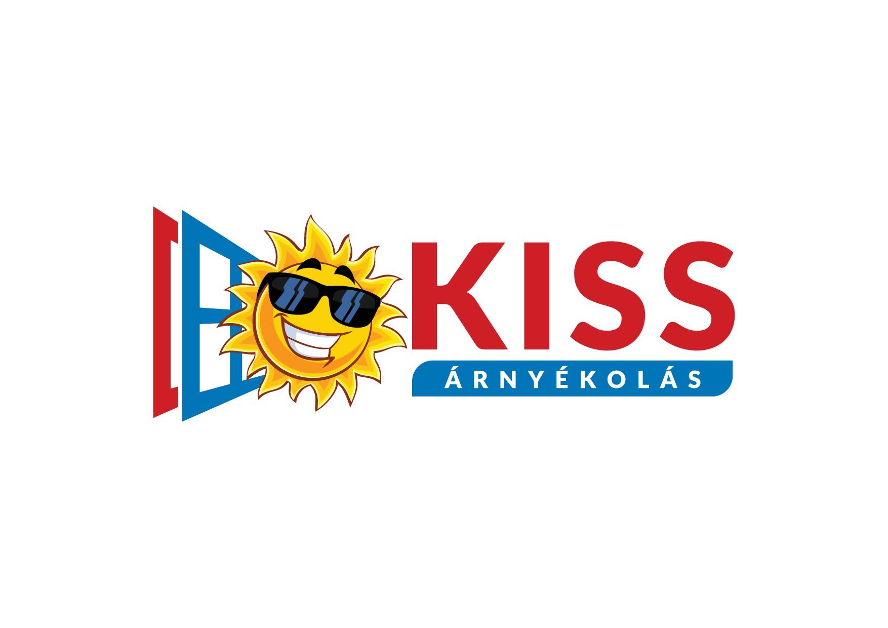 Small local company needs finally a nice new logo