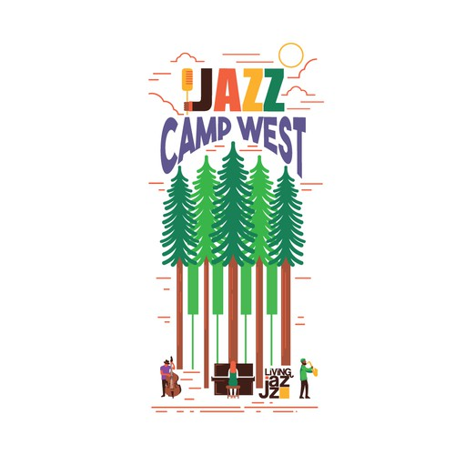 jazz camp west