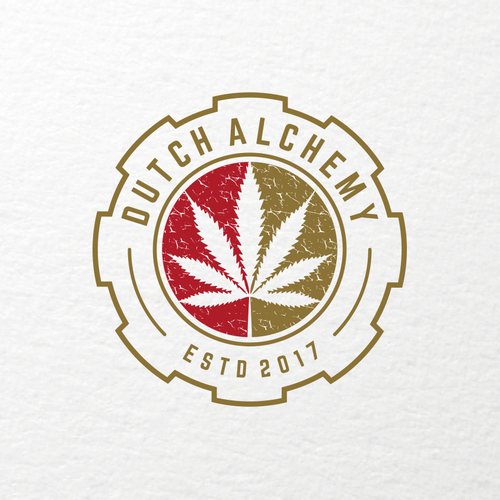 Dutch Alchemy Logo
